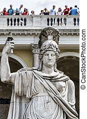 Goddess of Rome