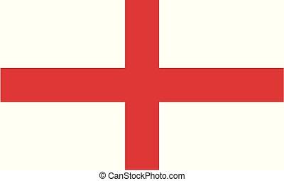 National Flag England