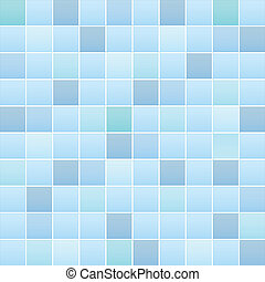 bathroom tile pattern - detailed illustration of a bathroom...