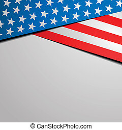 patriotic stars and stripes background