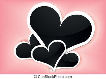 valentine foto frames