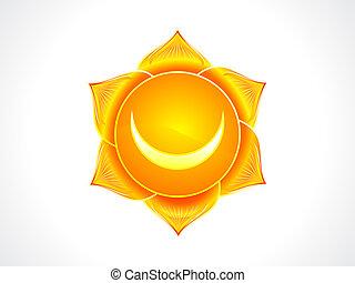 detailed sacral chakra