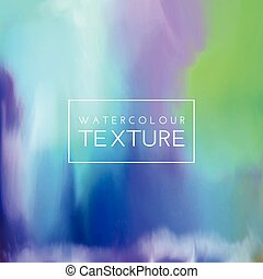 Detailed watercolour texture 1604 - Detailed watercolour...