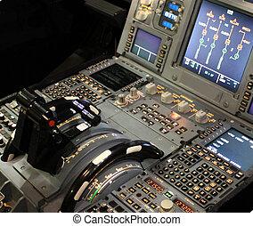details cockpit