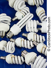 details of energy saving lamps