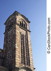 St. Mark's church in Belgrade