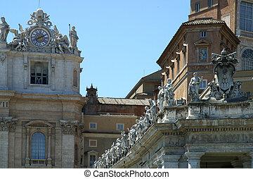 Details Vatican Rome