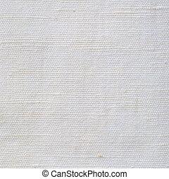 detaljerad, årgång, skrynkligt, fiber, naturlig, tyg, utrymme, makro, lin, mönster, rustik, linne, lysande, beige, kanfas, strukturerad, säckväv, vit, avskrift, närbild, struktur