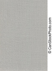 detallado, gris, lona, caqui, arpillera, tela, vertical,...