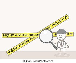 Detective Investigation