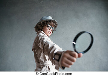 Detective