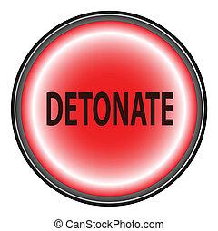 Detonate Button