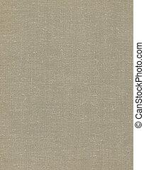 dettagliato, abbronzatura, tela ruvida, tessuto, spazio, vendemmia, grigio, rustico, lino, naturale, fondo, textured, grunge, vecchio, beige, copia, giallastro, struttura
