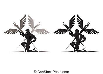 deus grego, hermes