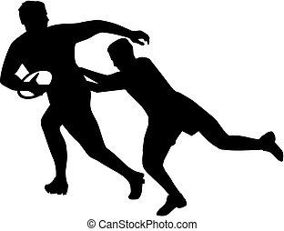 Illustrations et cliparts de joueur rugby 6 898 dessins et illustrations vecteurs eps de joueur - Dessin de joueur de rugby ...