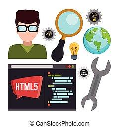 developer web responsive design