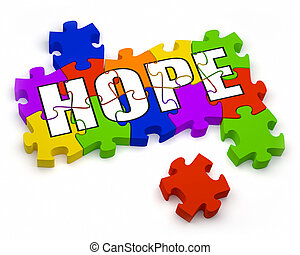 Developing Hope