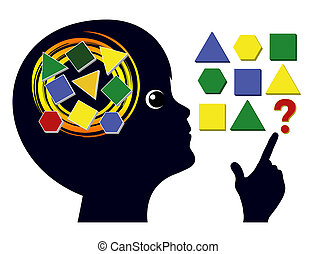 Developing Logical Thinking of Children in early years