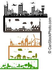 Development of Industry