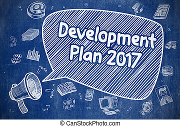 Development Plan 2017 - Business Concept.
