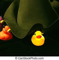 Devil Duckies