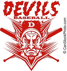 devils baseball