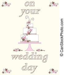 dia, casório