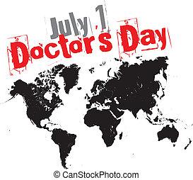 dia, doutores