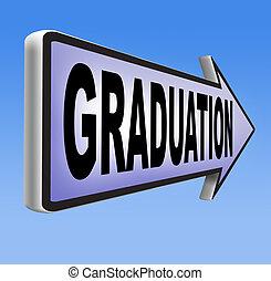 dia graduação
