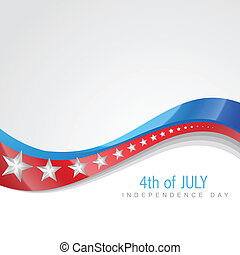 dia independência, 4 de julho