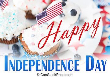dia, independência, feliz