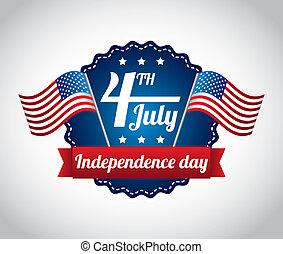 dia, independência