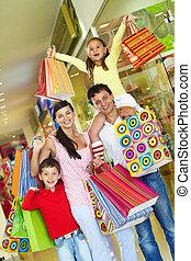 dia shopping