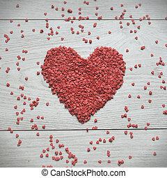 dia, valentine