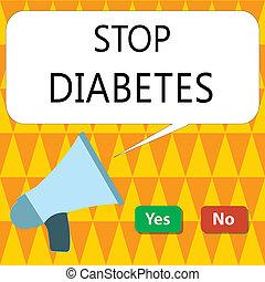 diabetes., zucker, geschaeftswelt, wasserwaage, foto, ausstellung, normal, halt, schreibende, begrifflich, blut, insulin, showcasing, spritzen, hand, als, höher