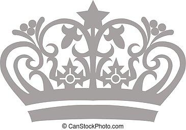 diadème, couronne