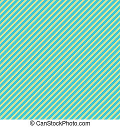 diagonaal, blauwe , papier, groen streep