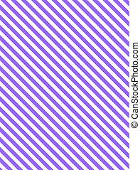 diagonaal, paarse , streep