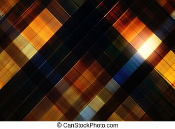 Diagonal Abstract lighting background texture