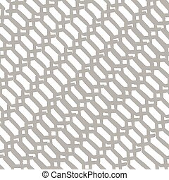 diagonal background with simple hand drawn chains pattern . vector