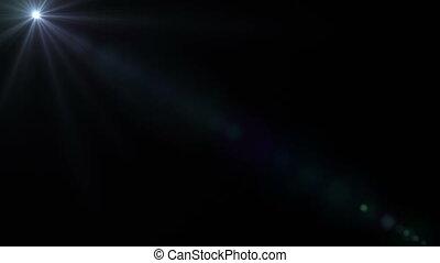 Diagonal Lens Flare 059 * Use blending modes to get...