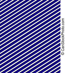 Diagonal Lines on navy - navy blue background is covered in ...