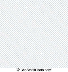 Diagonal lines white pattern. Seamless texture. Repeat stripes pattern. Vector