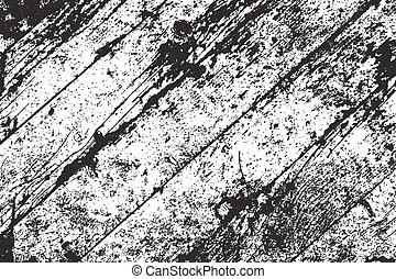 diagonal, planken