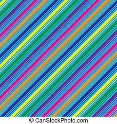 diagonal, plano de fondo, rayas