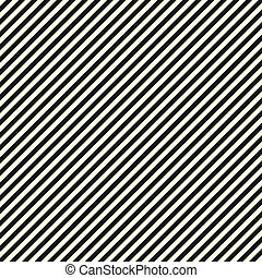 diagonal, pretas, papel, listra, branca