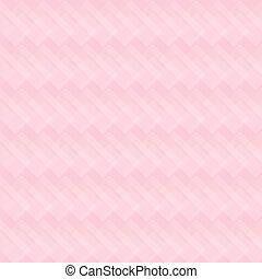 diagonal, rose, résumé, entrecroisement