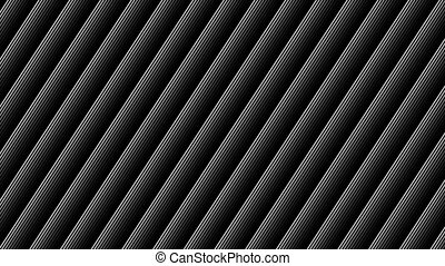 Diagonal stripes background, computer generated abstract...