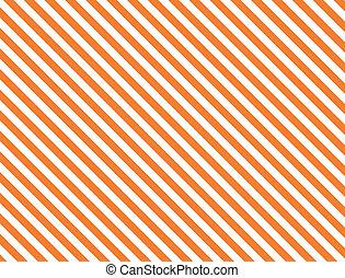 diagonal, vektor, eps8, randig