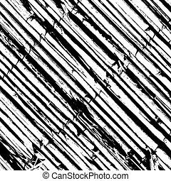 Diagonal Wattle Fence - Bamboo Wattle Fence Overlay Texture....